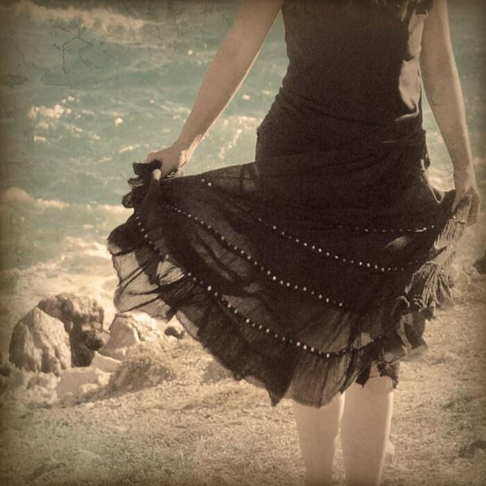 Summer breeze, 8x8 inches fine art photograph - stephmel