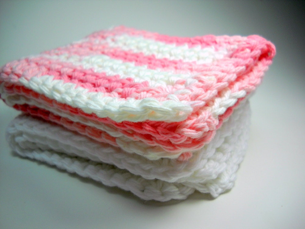 Crocheting Dish Rags : Crochet Dish Rags - Crochet Club