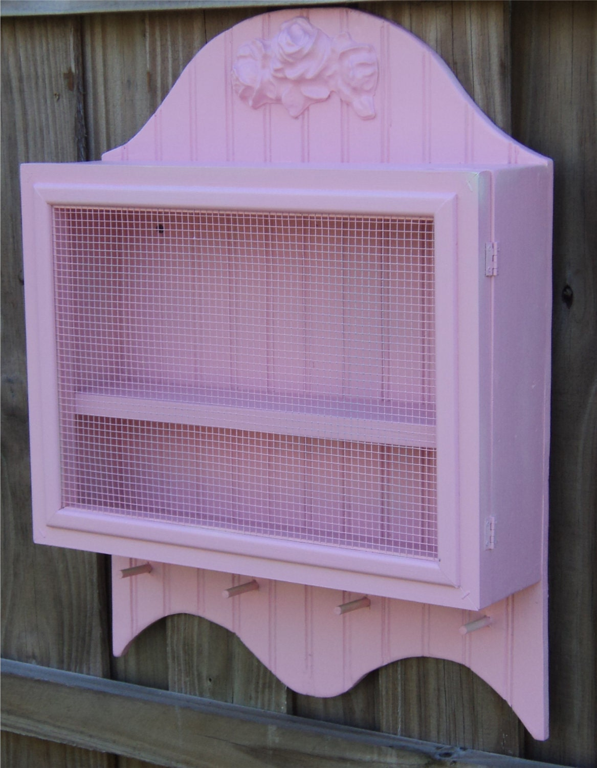 """""""Decorative Metal Screen Mesh"""" - Joinery and Cabinet Making"""