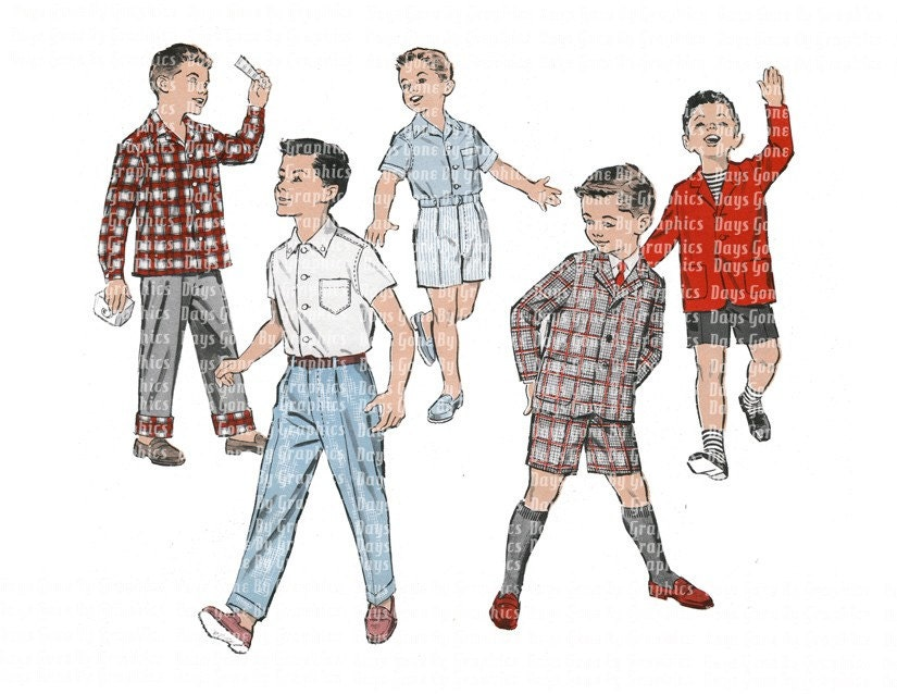 kids clothing 1950s fashion pinterest