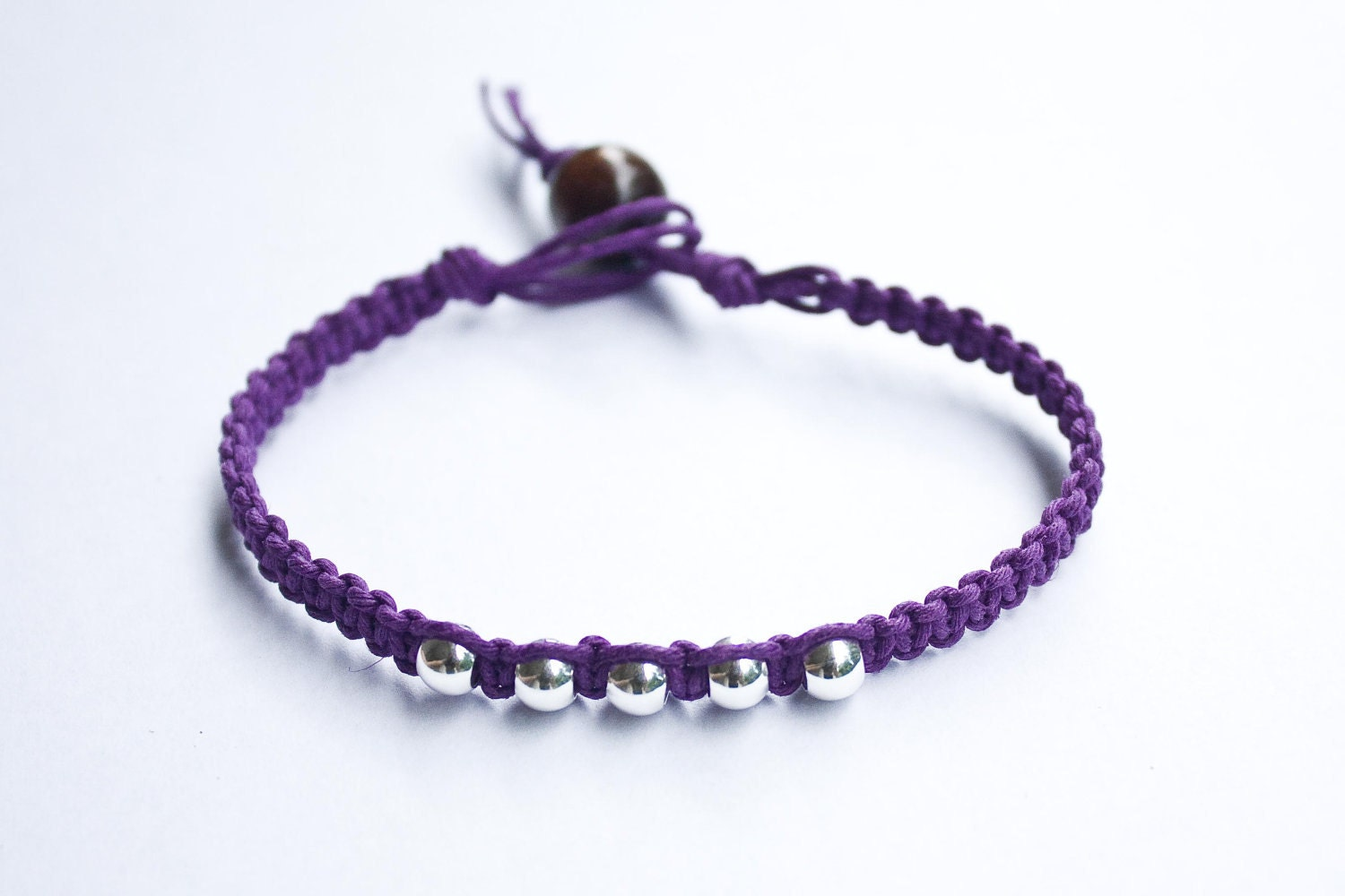 Gallery For > How To Make Friendship Bracelets With Beads How To Make Friendship Bracelets With Beads