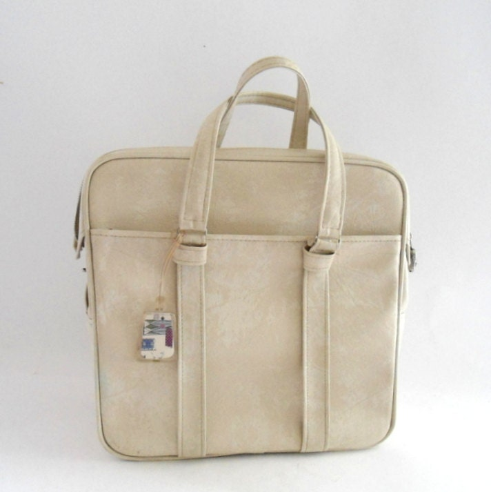 Vintage Samsonite Travel Bag