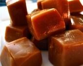 Spiced Apple Cider Butter Caramels 16 oz.