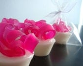 Set of 24 cupcake soaps By: Princess Buttercup