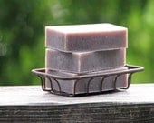 Lavender Handmade Vegan Soap - Cleanse, Purify, Calm