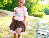 sugar maple... countryside top and sash... custom sz 2t-8