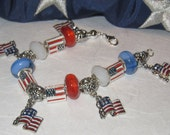 Remembering Freedom Bracelet