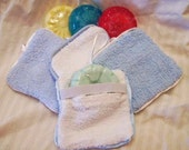 Lather Up Soap Pouches