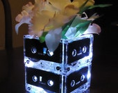 MixTape Lighted Centerpieces (Set of 10)