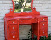 Vintage Vanity/Dressing Table