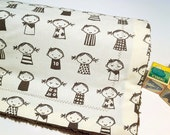 Baby & Toddler Blanket - Kids unisex