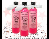 8 oz Pink Hopeless Romantic (Raspberry White Chocolate)  Super Moisturizing Goats Milk and Honey Lotion