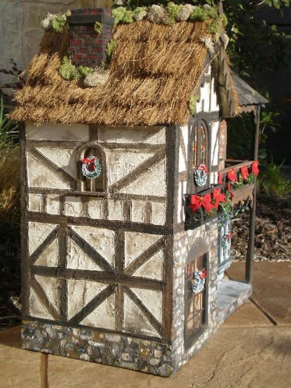 Рождественская песнь в прозе Dollhouse