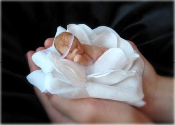 Baby Orden personalizado en Flor