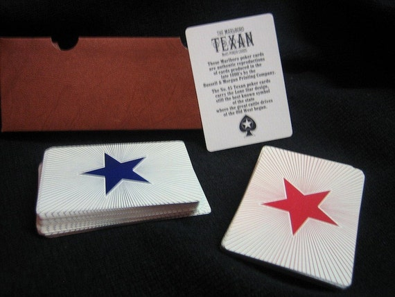 Texan poker