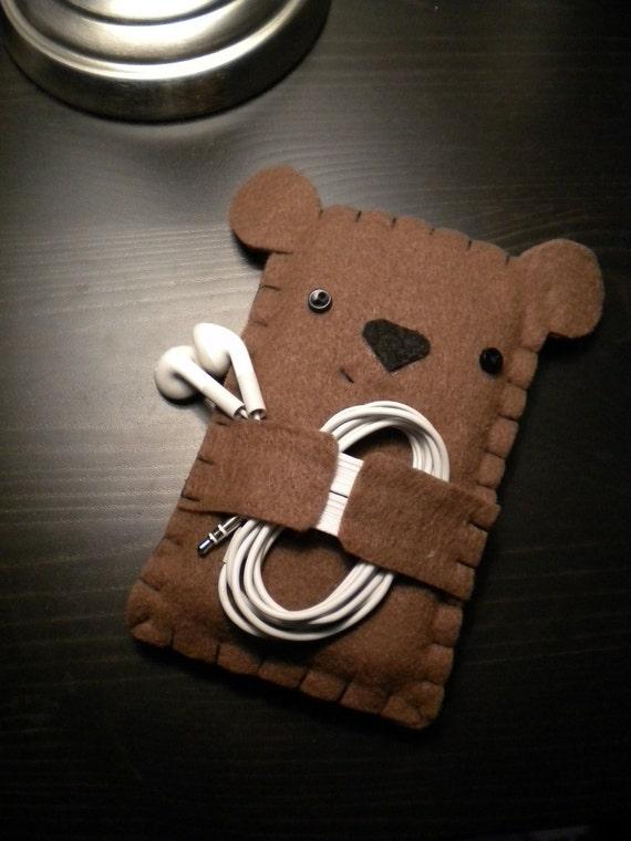 Bear Classic Cozy