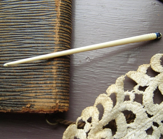 The Crochet Hook - A Wonderful Thing! - Crafting with wool - fun