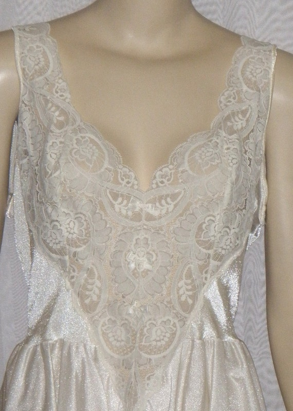 Vintage Olga Nightgowns