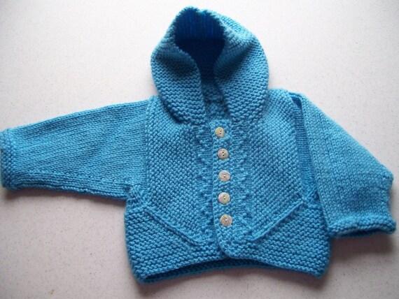 آبی ژاکت hoodie