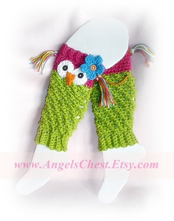 Free Online Crochet Patterns For Leg Warmers : CROCHET PATTERN FOR LEG WARMERS ? Crochet For Beginners