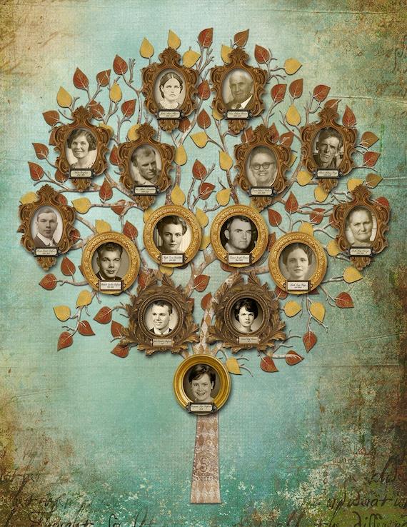 good ideas more cute family trees