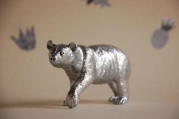 silver bear