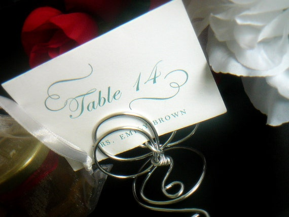 Wedding Number Holders Pictures Wedding Packet Contract For NonMembers