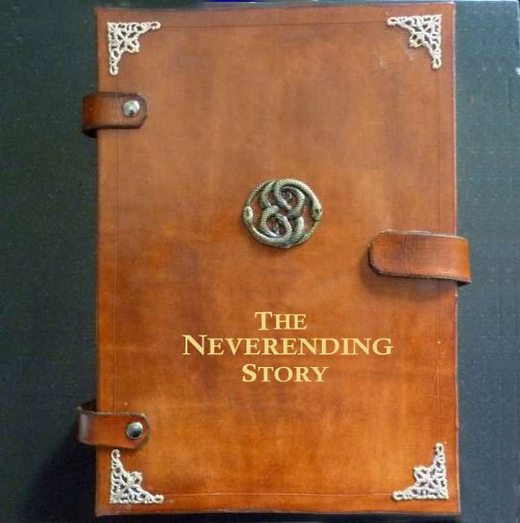 Neverending Story eReader / Tablet Covers