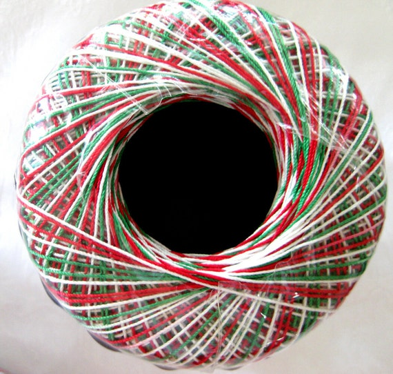 Can you crochet with sewing thread? - Yahoo! Answers