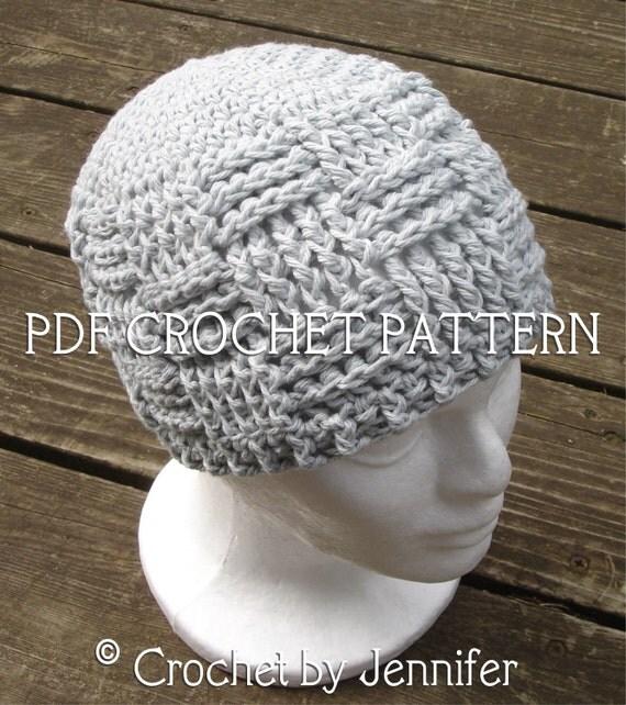Crochet Patterns - Interweave