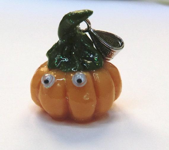 Pendant Pumpkin
