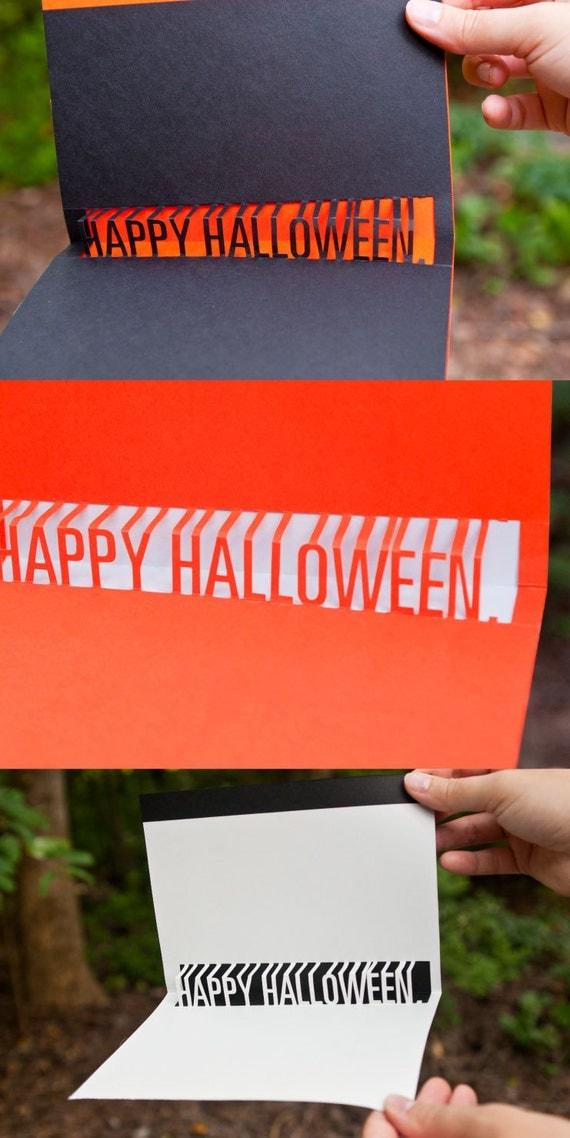 buy unique halloween cards