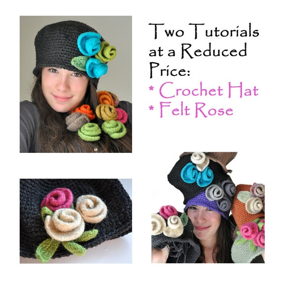 Moda Crochet Patterns : MODA CROCHET PATTERNS - Easy Crochet Patterns