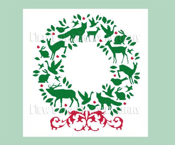 BEAUTIFUL CHRISTMAS WREATHS by Artificial Christmas Wreaths.com