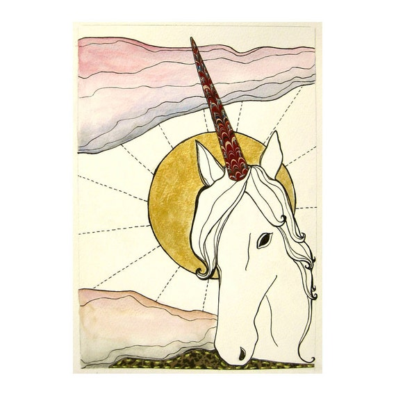 Research papers unicorn