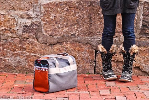 Travel bag wedding gift