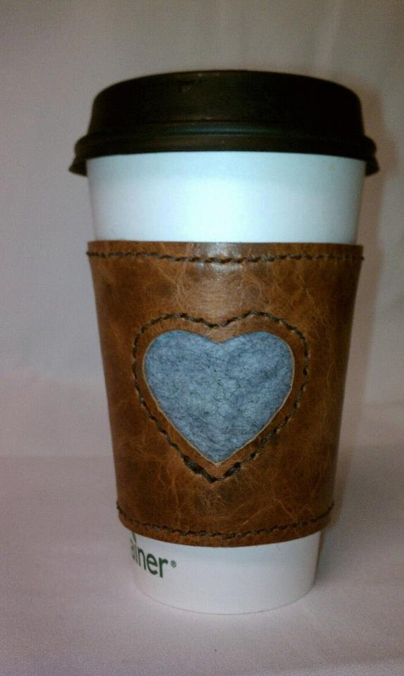 Reusable Coffee Cup Sleeves Nikkidesigns
