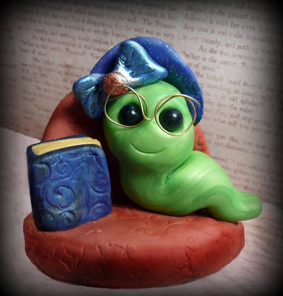 Ima Bookworm
