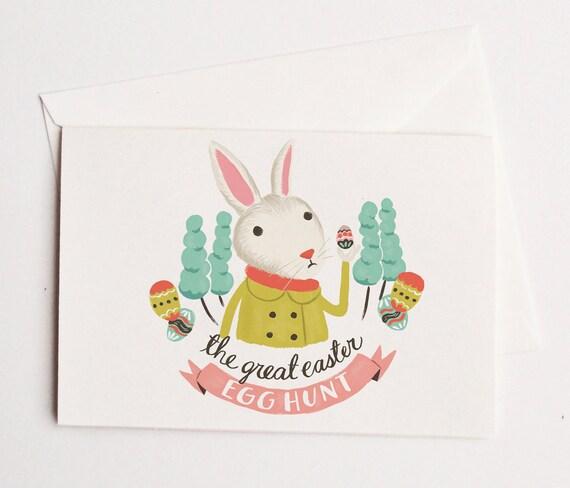 Easter Egg hunt 1pc