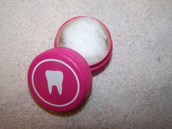 Toothfairy  box - ($4)