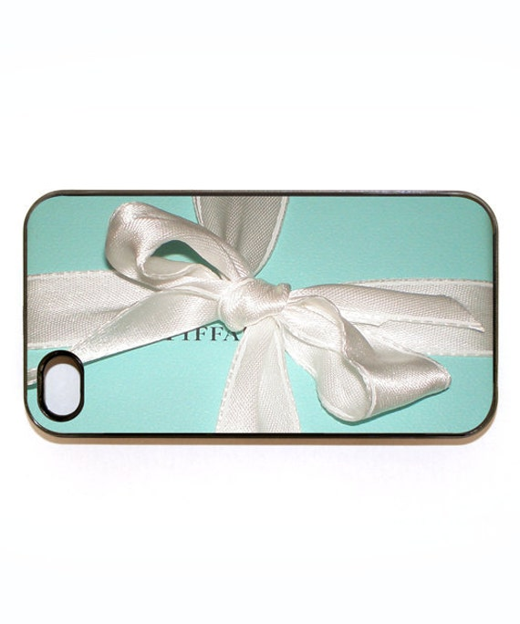 iphone 4 case Tiffany box design