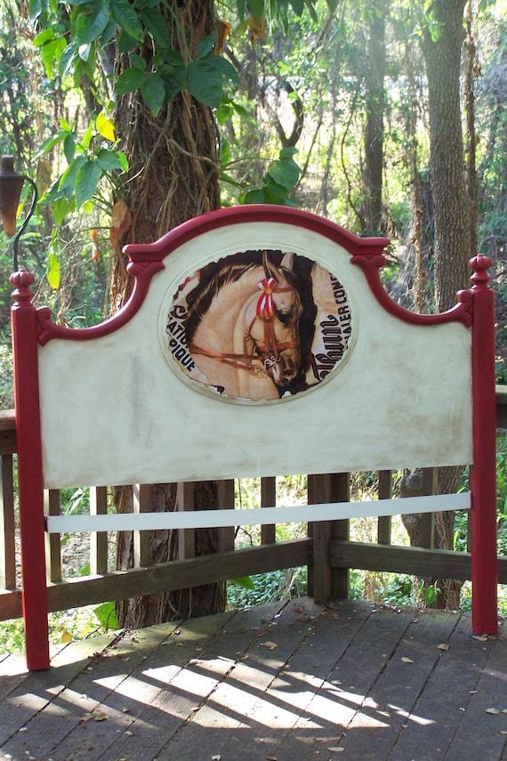 Queen Headboard