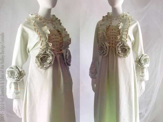 Wedding Maternity Dress. Custom Wedding Gown. Pale Mint Green. Size S. M. L. XL. Plus Size. Custom Made. CANADA. Plus Size Clothes.
