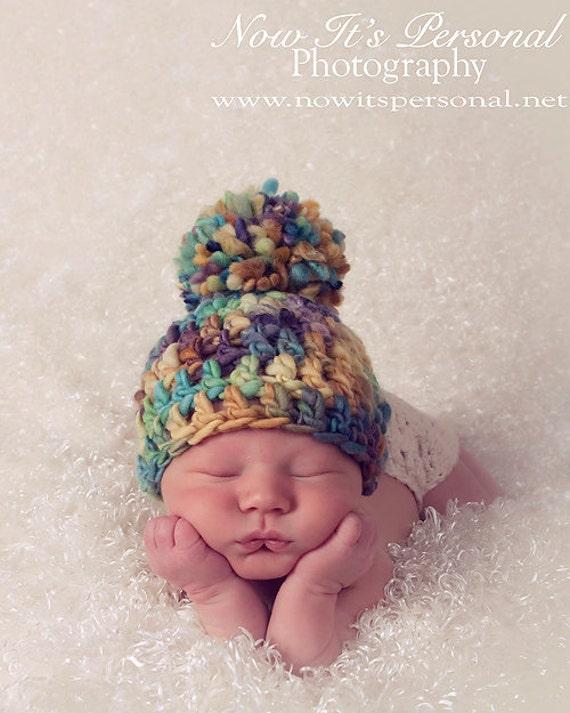 schoenstricken.de | Babymützen und Babyschuhe stricken und häkeln