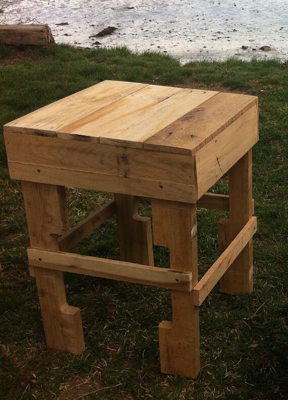 Tabla Pallet - Hechas a Mano en Maine, el 100% de madera reciclada