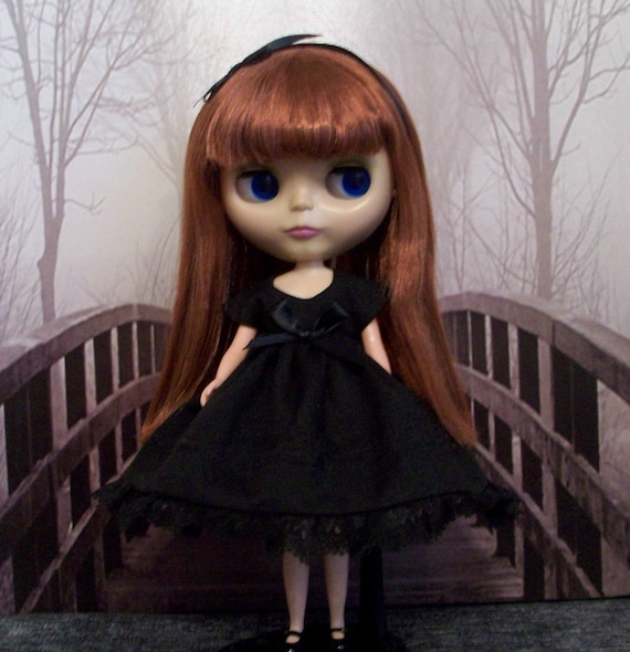 BLYTHESHOPS--Little Black Dress