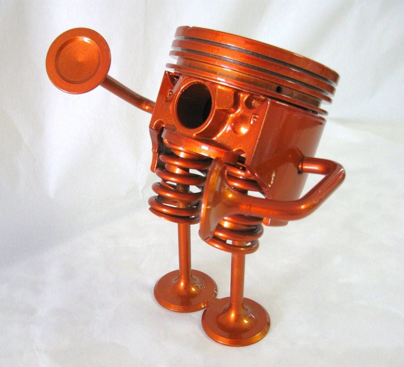 "I'm Building A ""best Engine"" Trophy For A Show, Ideas?"