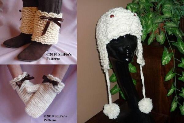 Crochet Hat - Amazon.de