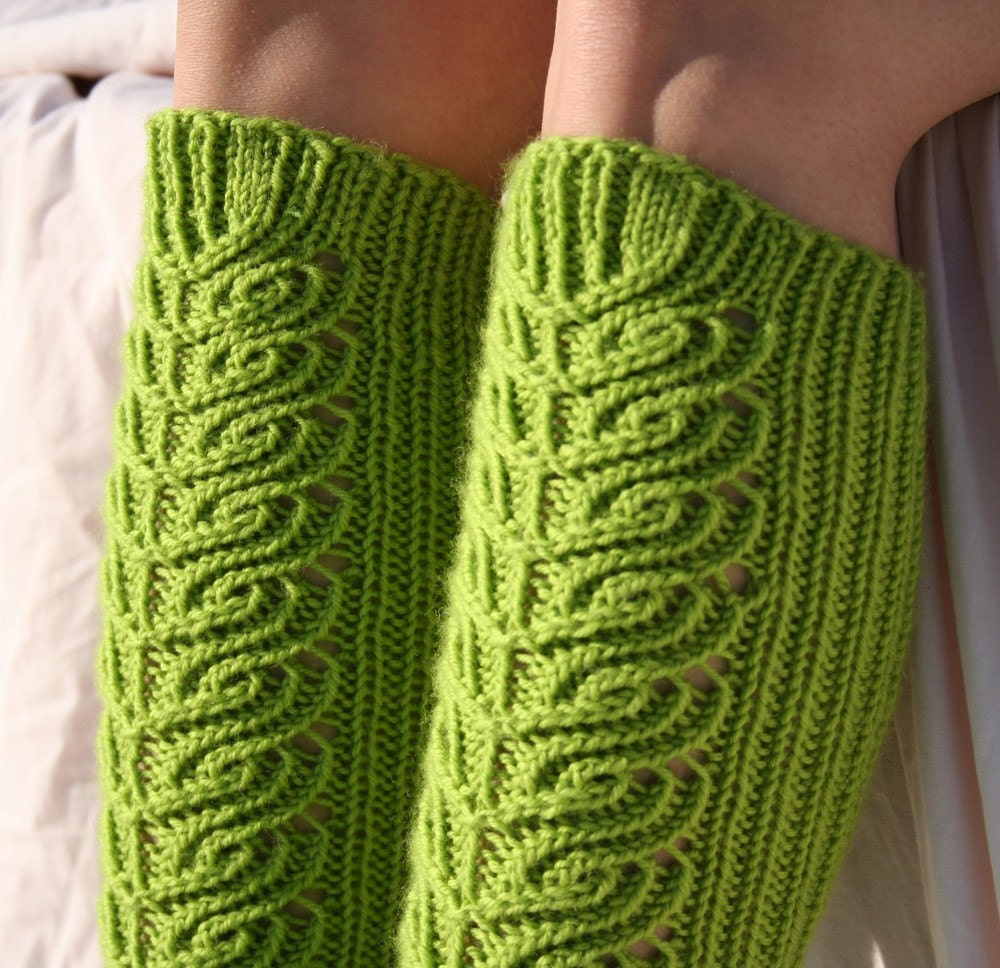Knitted Socks Pattern : SOCK KNITTED PATTERNS   Free Patterns