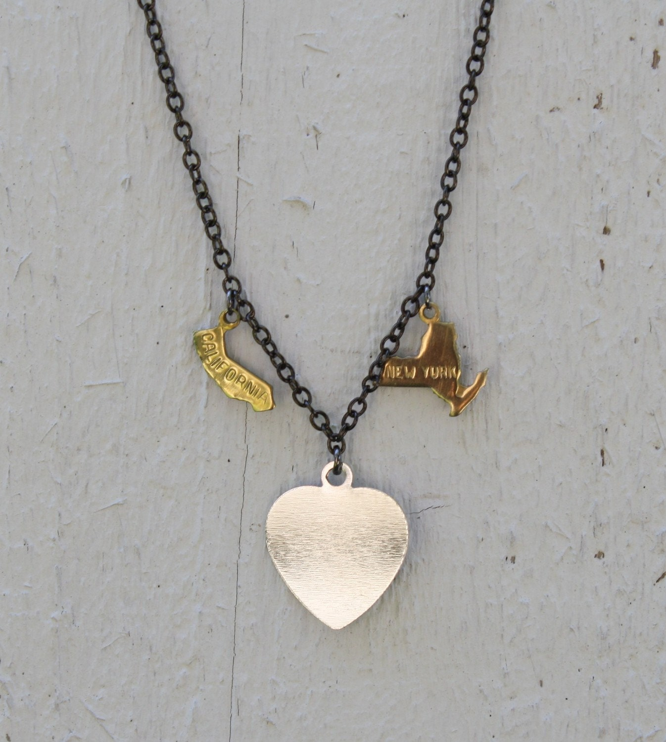 distance relationship jewelry